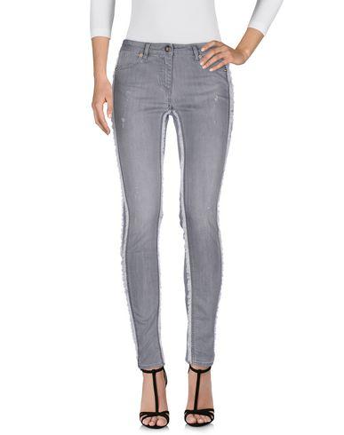 Джинсовые брюки ROBERTO CAVALLI 42529392PW