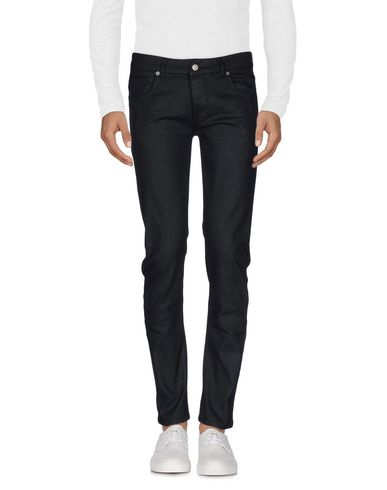 Foto HAMAKI-HO Pantaloni jeans uomo