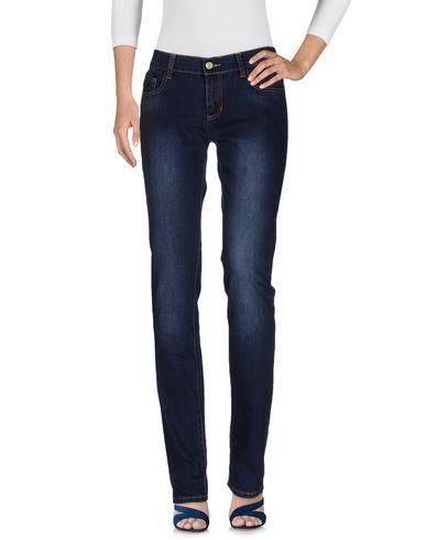 Джинсовые брюки ROCCOBAROCCO 42529499TT