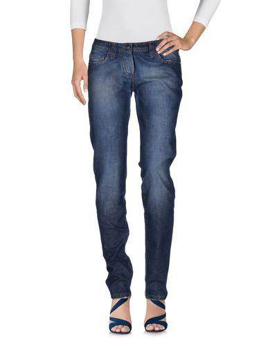 Джинсовые брюки EXTE 42529576PP