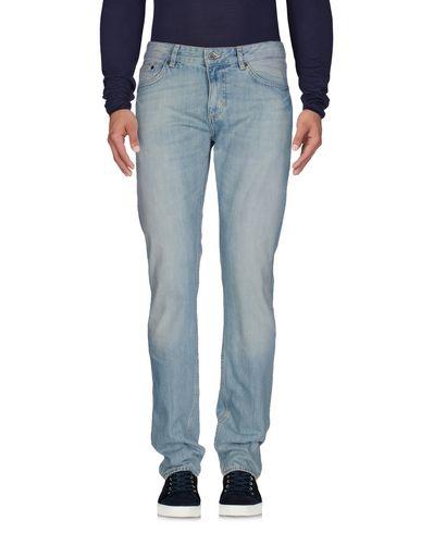 Джинсовые брюки GANT RUGGER 42529715WI
