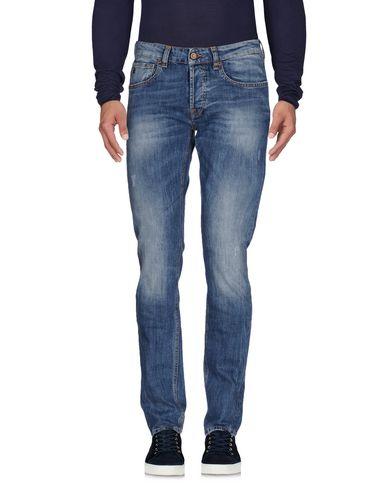 Джинсовые брюки UNIFORM 42529754AC