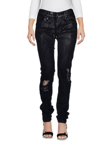 Джинсовые брюки L.G.B. 42529841XQ