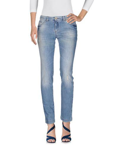 Джинсовые брюки 19.70 NINETEEN SEVENTY 42529863HL