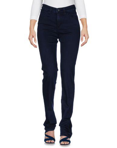 Джинсовые брюки ARMANI JEANS 42529874AS