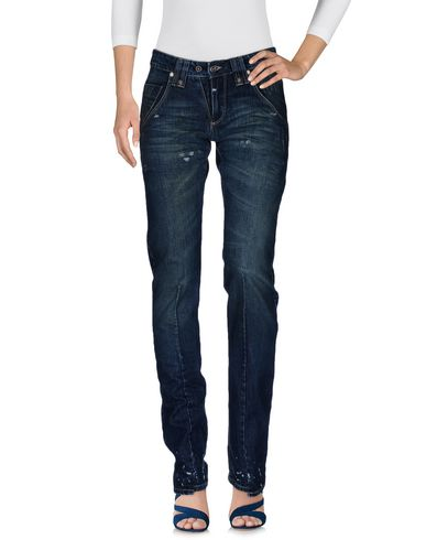 Джинсовые брюки PARASUCO CULT 42529898FV