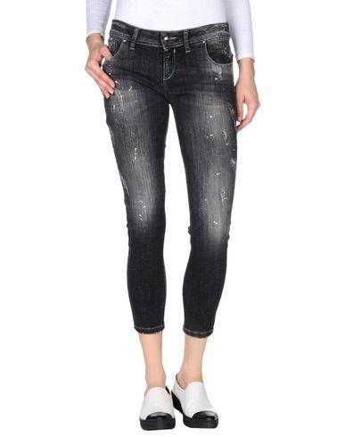 Foto OPEN Pantaloni jeans donna
