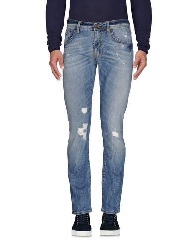 Foto DAVID JOSS Pantaloni jeans uomo