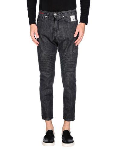Foto BERNA Pantaloni jeans uomo