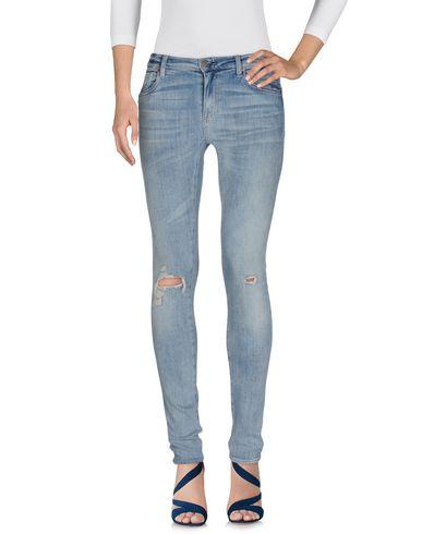 Джинсовые брюки DENIM & SUPPLY RALPH LAUREN 42530198OG