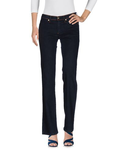 Джинсовые брюки GAI MATTIOLO JEANS 42530244AN