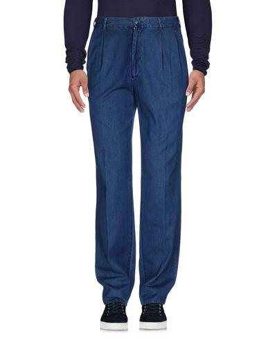 Джинсовые брюки CANALI 42530265OR