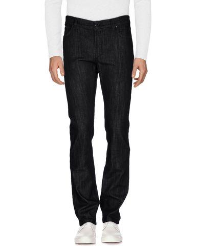Джинсовые брюки VERSACE COLLECTION 42530279OX