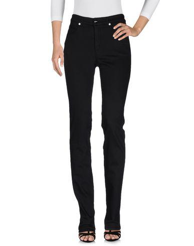 Джинсовые брюки ARMANI COLLEZIONI 42530312LB