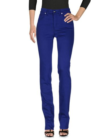 Джинсовые брюки ARMANI COLLEZIONI 42530312QM
