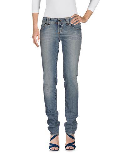 Джинсовые брюки GALLIANO 42530423SA