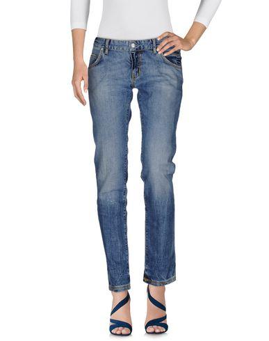 Джинсовые брюки ZU+ELEMENTS 42530488IM