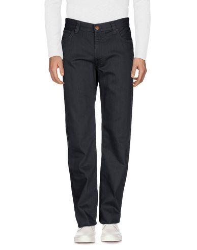 Джинсовые брюки ARMANI COLLEZIONI 42530646TL