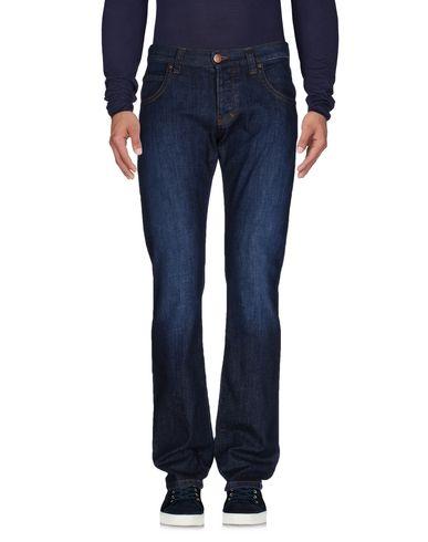 Джинсовые брюки ARMANI COLLEZIONI 42530683LN