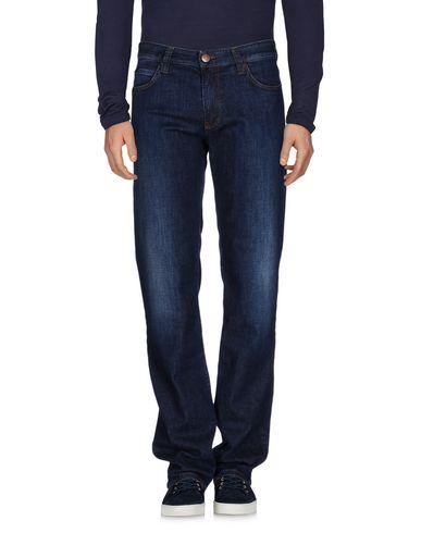 Джинсовые брюки ARMANI COLLEZIONI 42530712XQ