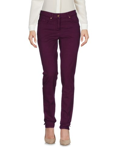 Повседневные брюки YVES SAINT LAURENT 42530777VM
