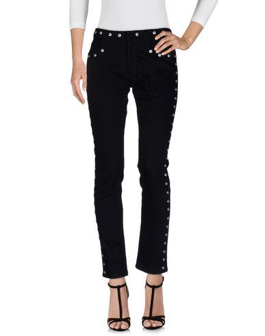 Джинсовые брюки EMANUEL UNGARO 42530919EO
