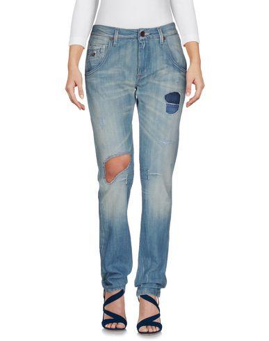 Джинсовые брюки REPLAY 42530923DB