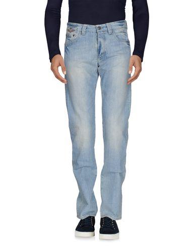Джинсовые брюки DEKKER 42531001AW