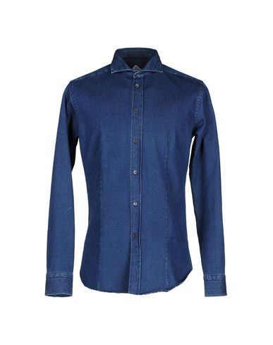 Джинсовая рубашка LIBERTY ROSE 42531028XV