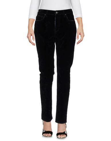 Джинсовые брюки MSGM 42531078GI