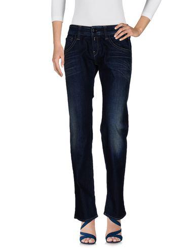 Джинсовые брюки REPLAY 42531274LO