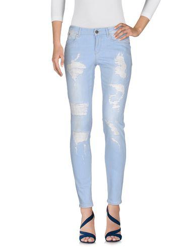 Джинсовые брюки MAISON SCOTCH 42531289KA