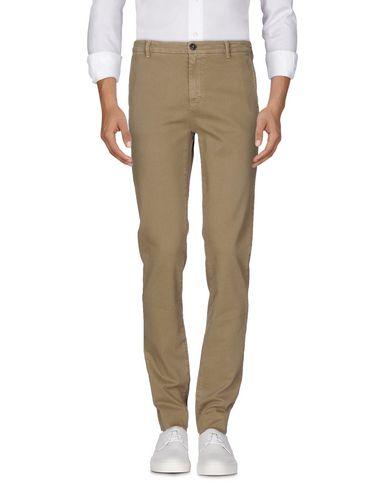 Джинсовые брюки FRED PERRY 42531360JL