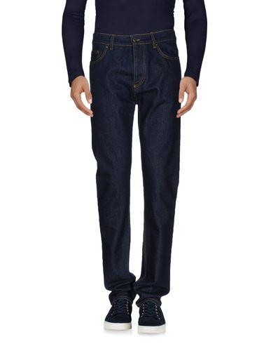 Джинсовые брюки ROBERTO CAVALLI 42531406XW