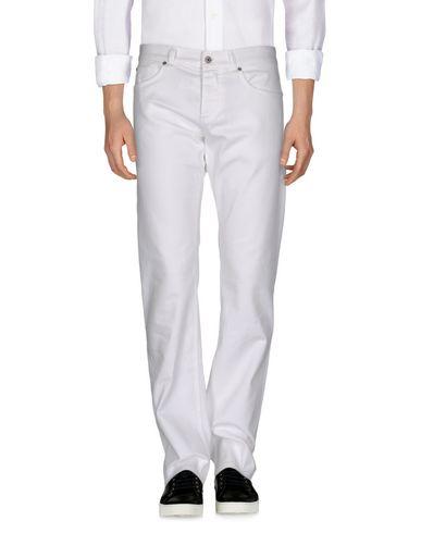 Джинсовые брюки ROBERTO CAVALLI 42531621CT