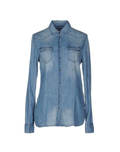 Джинсовая рубашка REPLAY 42531866VH