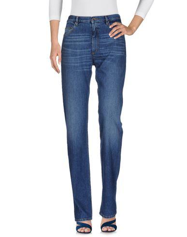 Foto M.GRIFONI DENIM Pantaloni jeans donna