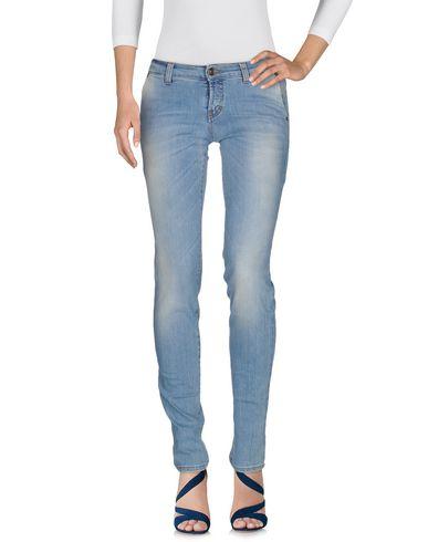Джинсовые брюки GALLIANO 42531923EQ