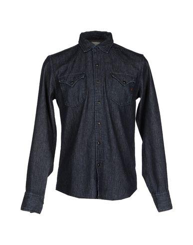 Джинсовая рубашка REPLAY 42531931VH