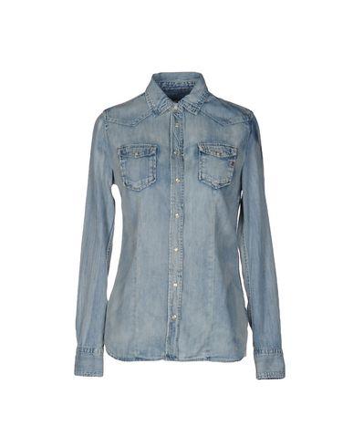 Джинсовая рубашка REPLAY 42531970OK