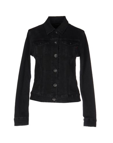 Джинсовая рубашка REPLAY 42532018LQ