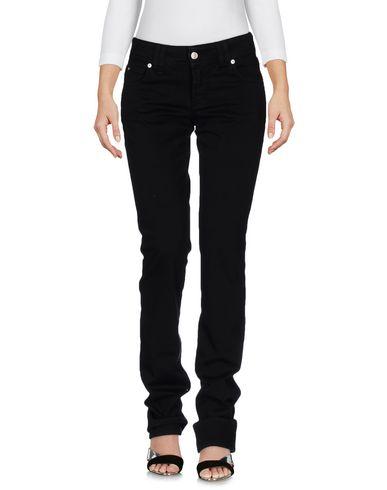Джинсовые брюки GALLIANO 42532042OH