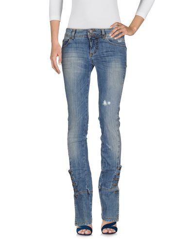 Джинсовые брюки GALLIANO 42532057AC