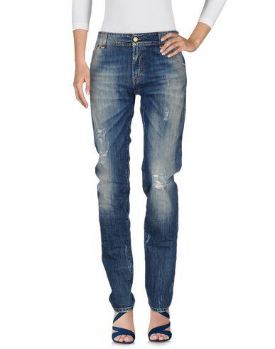 Джинсовые брюки GALLIANO 42532082DM