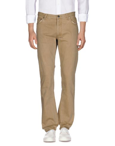 Джинсовые брюки MARC BY MARC JACOBS 42532178PI