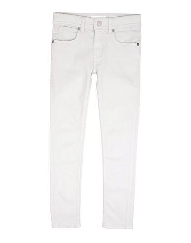 Джинсовые брюки BURBERRY CHILDREN 42532380DW