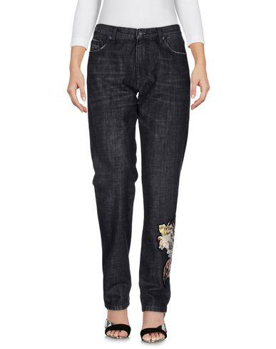 Джинсовые брюки MSGM 42532397OM