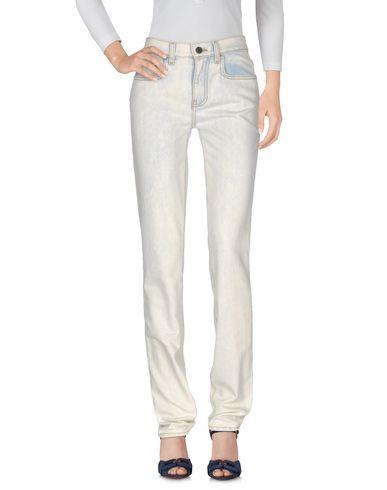 Джинсовые брюки PROENZA SCHOULER 42532659RO
