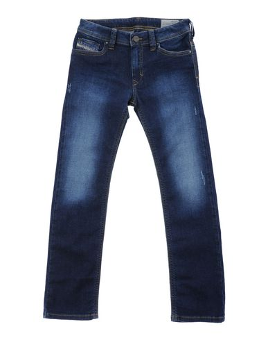 Джинсовые брюки DIESEL 42532749FL