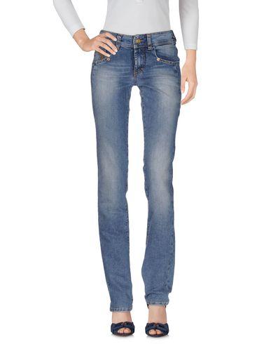 Джинсовые брюки GALLIANO 42532783MG